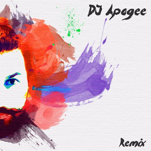 DJ Apogee Remix's avatar
