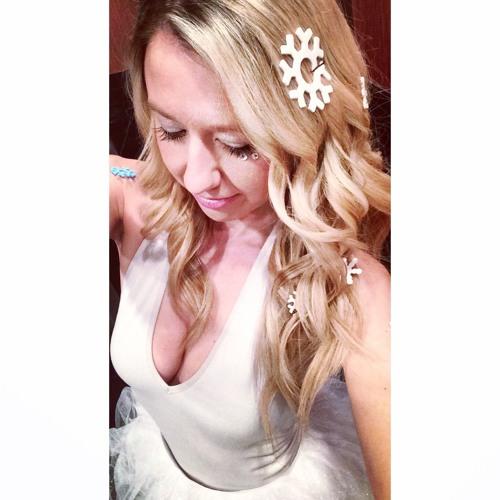 Natasha Marie's avatar