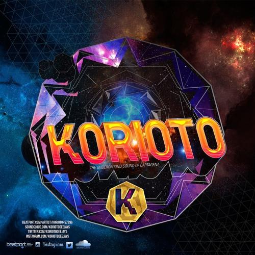 Korioto Deejays's avatar