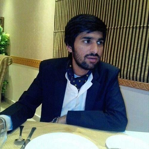 Adeel Bin Ahmed's avatar