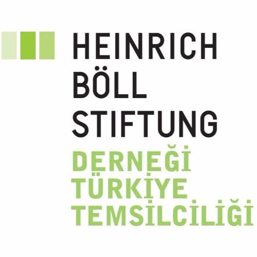 HeinrichBöllStiftung TR's avatar
