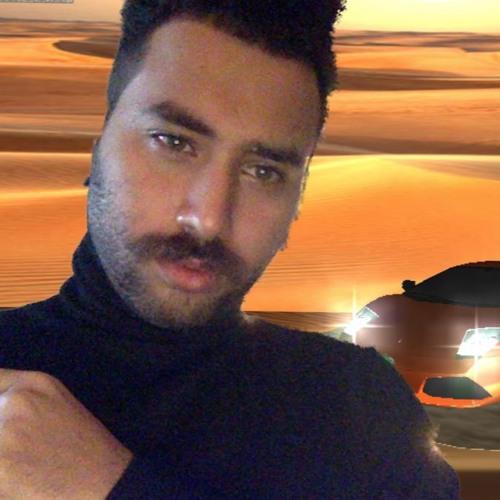 Abu Ashley's avatar