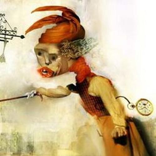 Antoinette Sinclair's avatar