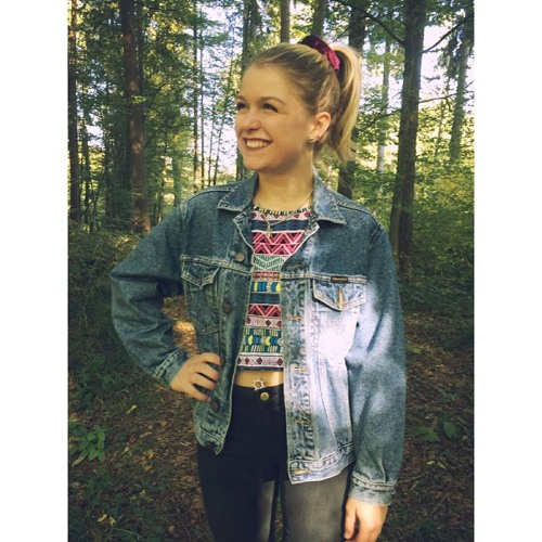 Annina Durscher's avatar