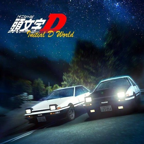 Initial D World's avatar