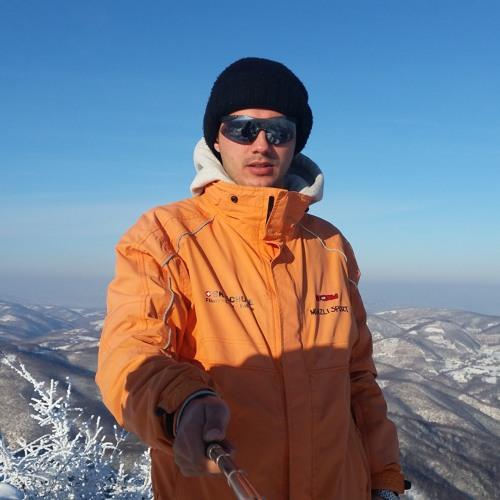 Jahi Kadriji's avatar