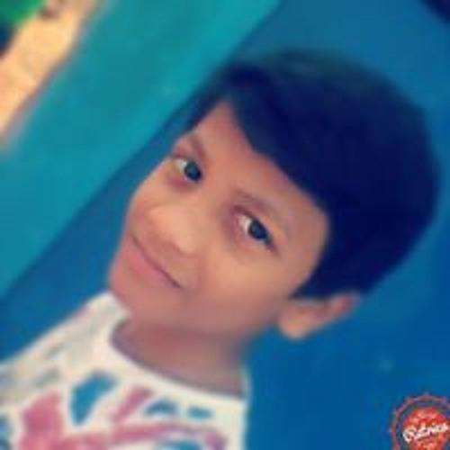 Soham Sawant's avatar