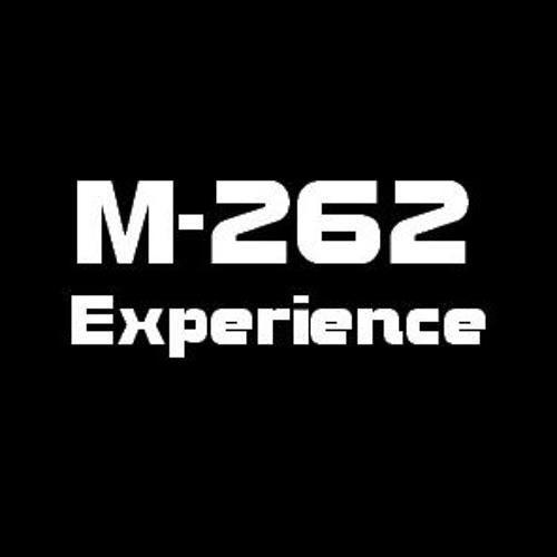 M-262 Experience's avatar