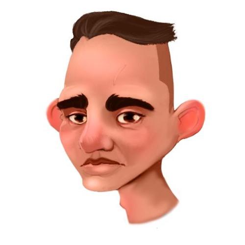 Vrolijk's avatar