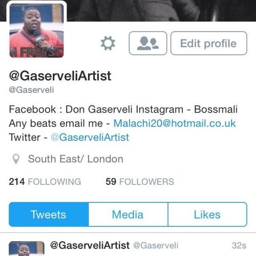GaserveliArtist's avatar