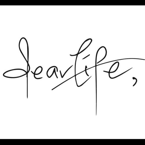 Dear Life,'s avatar