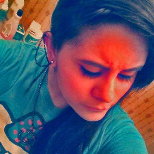 Kendra Catharine Sheckler's avatar
