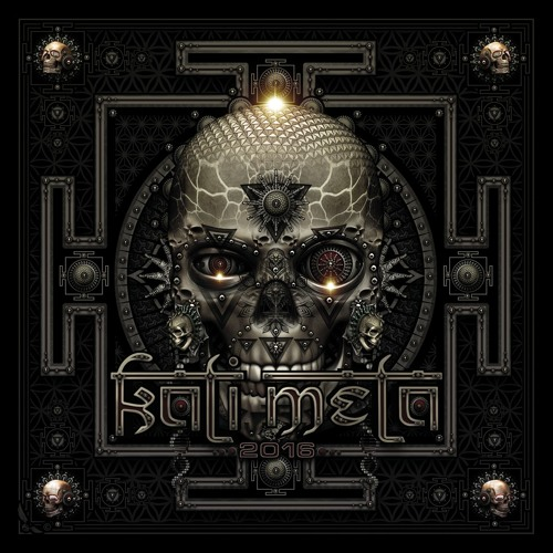 Kali Mela / Ahura Music's avatar