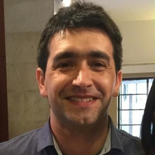 Pablo Bongiovanni's avatar