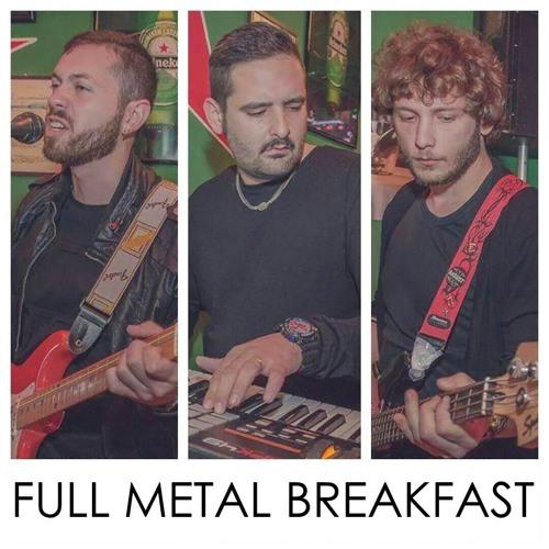 Full Metal Breakfast's avatar