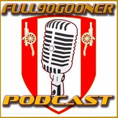 Full 90 Gooner Podcast