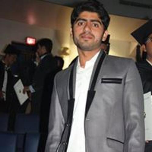 Sajjad Aslam's avatar