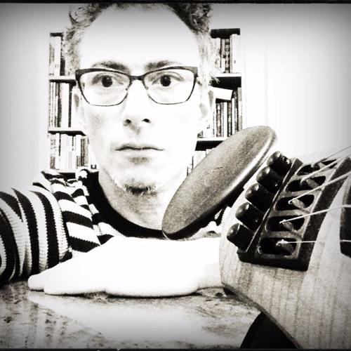 Alan Grubner's avatar