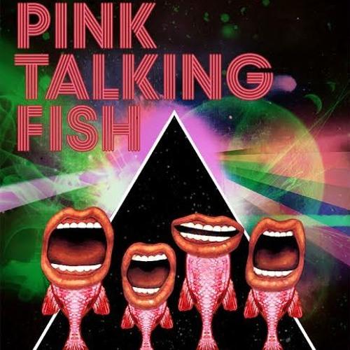 pinktalkingfishband's avatar