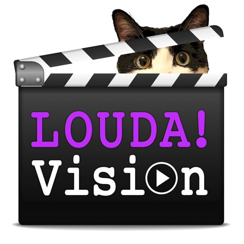 The LoudaVision Podcast's avatar