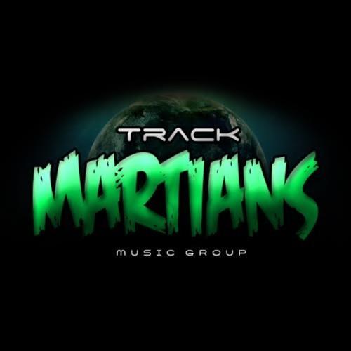 Track Martians's avatar