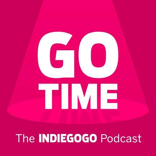 Go Time Indiegogo Podcast's avatar