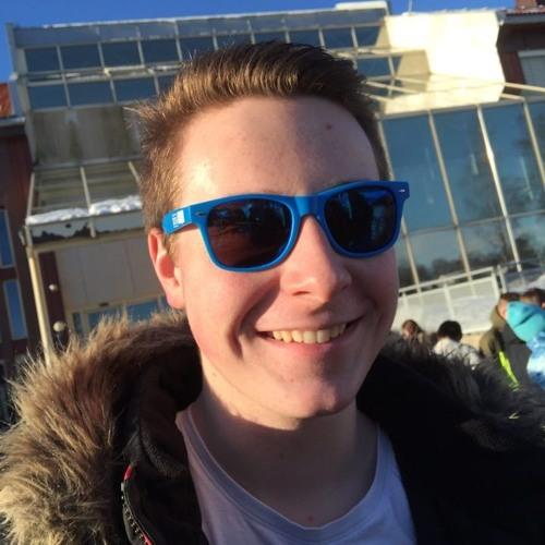 Jan Terje Krognes's avatar