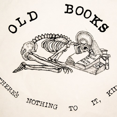 Old Books Music's avatar