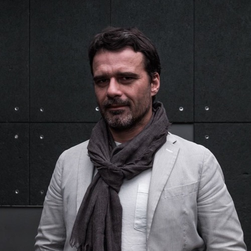 Fred Xanadu's avatar