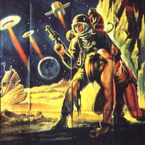HUGO Gracowski's avatar