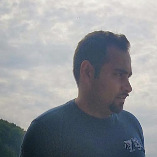 Tecno - Mage's avatar