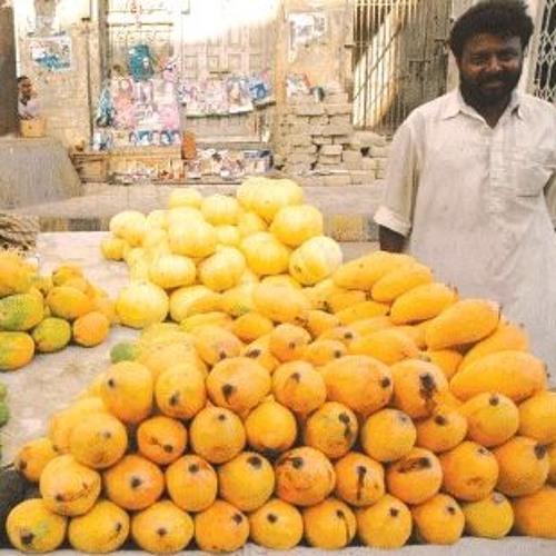 Mangoes Cash's avatar