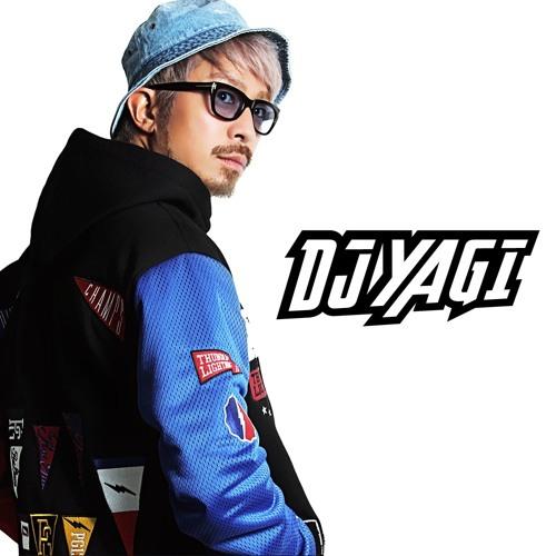 DJ YAGI's avatar