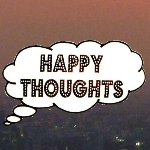 happy thoughts...'s avatar