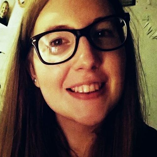 Becca Lowe's avatar