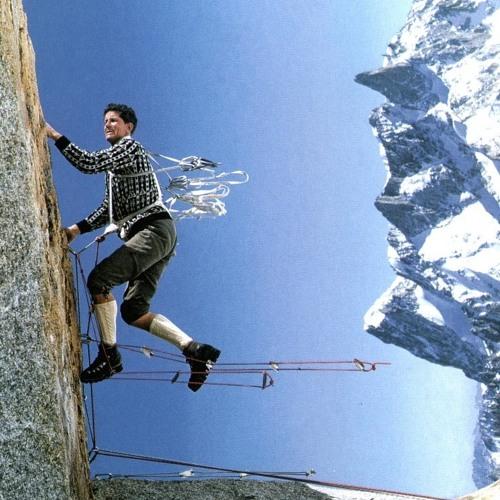 Alpinisme's avatar