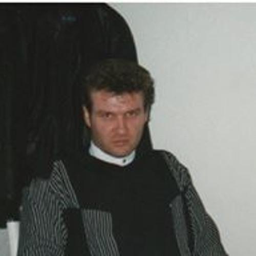 Markus Fetzer's avatar