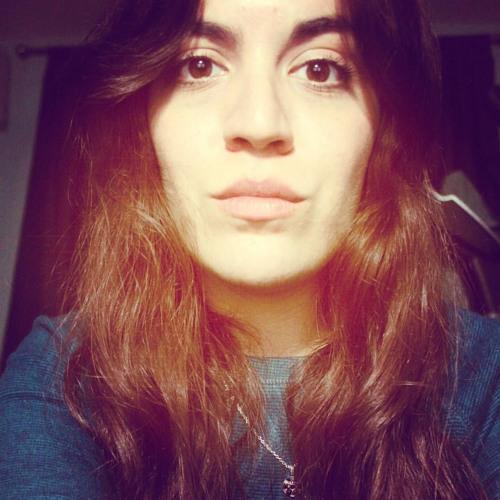 Estefanía Katsouras Rivas's avatar