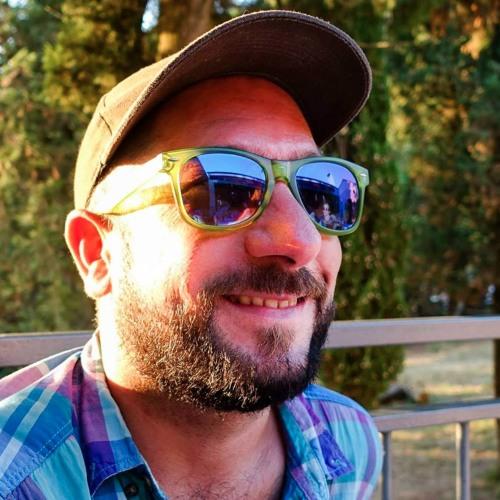 Mauricio Valdés Emeterio's avatar