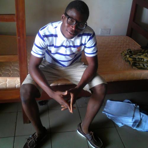 Owusu Baah's avatar