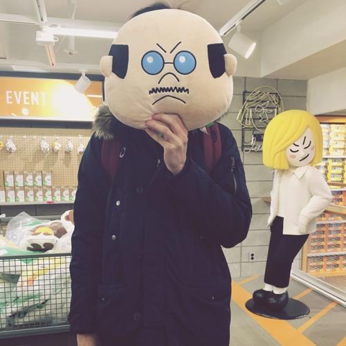 bdf's avatar