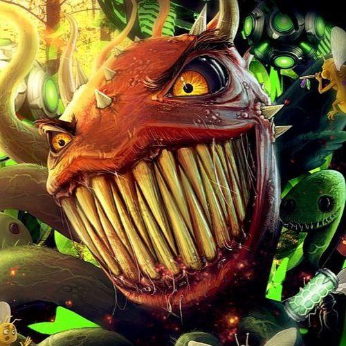 Purple Nepenthès's avatar