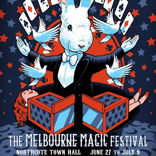 Melbourne Magic Festival's avatar