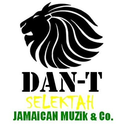 Dan-T Selektah's avatar