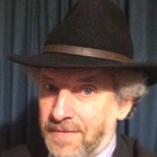 jon harris's avatar