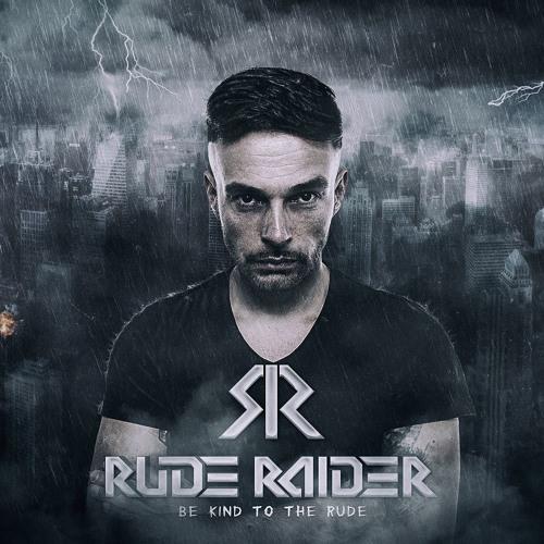 Rude Raider's avatar