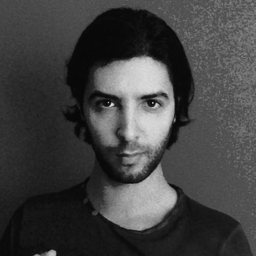 Matt Madwill's avatar