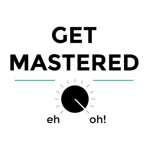 Get Mastered's avatar