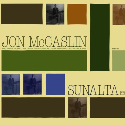 Jon McCaslin's avatar