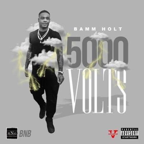 Bamm Holt's avatar